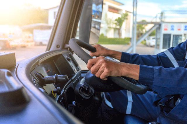 【求人】新たな軽トラックドライバーを募集中!